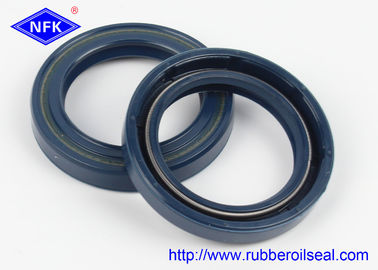 Rubber High Pressure Oil Seals , Simrit BABSL CFW Oil Seal Dustproof Lip For Pump Kit