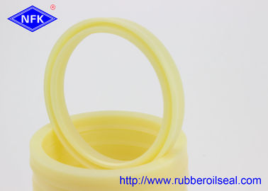 PU Material Hydraulic Rod Seals Idi 70×83×10mm Size For High - Pressure Pump