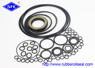 China K3V112DT  Excavator Seal Kit High Pressure Resistant With Enough Inventory supplier
