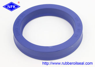 KATO Sumitomo Caterpillar Adj Excavator Seal Kit Polyurethane Material High Temperature