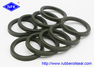 China High Performance Piston Rod Seal NBR  USH Type Corrosion Resistance supplier