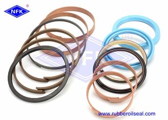 China ZOOMLION 37m 43m 47m 53m Mechanical Seal Kit For Truck Mounted Concrete Pump supplier