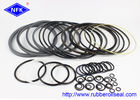 China NOK Parts Hydraulic Pump Seal Kits RHB350 HANWOO Durable Corrosion Resistant company