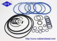 China ATLAS C165 Breaker Seal Kit Hydraulic Polyurethane Material Mechanical Sealing company