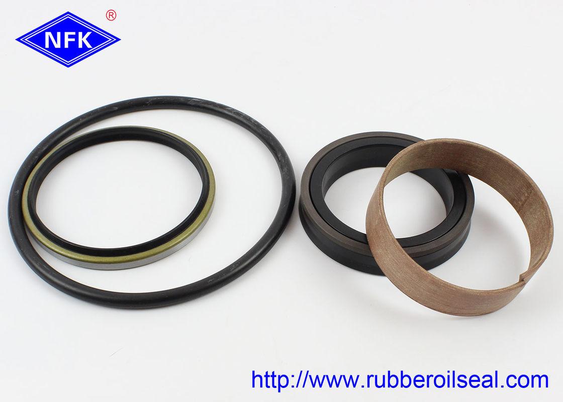 PC400-7 PC450-7 Komatsu Hydraulic Cylinder Seal Kits TPFE FKM NBR