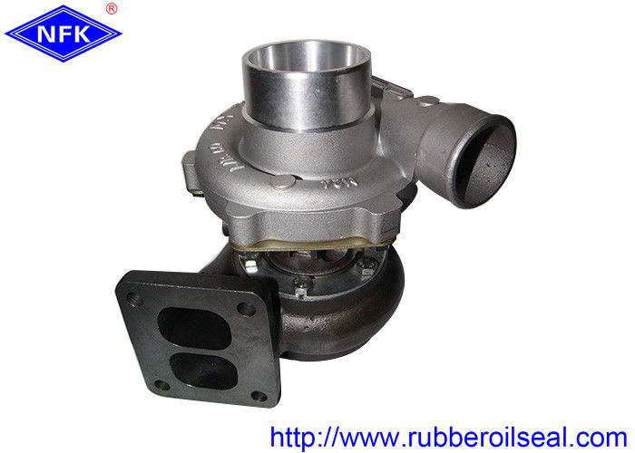 6D95 Diesel Engine Turbo Charger KOMATSU PC200-5 PC200-3 Applied