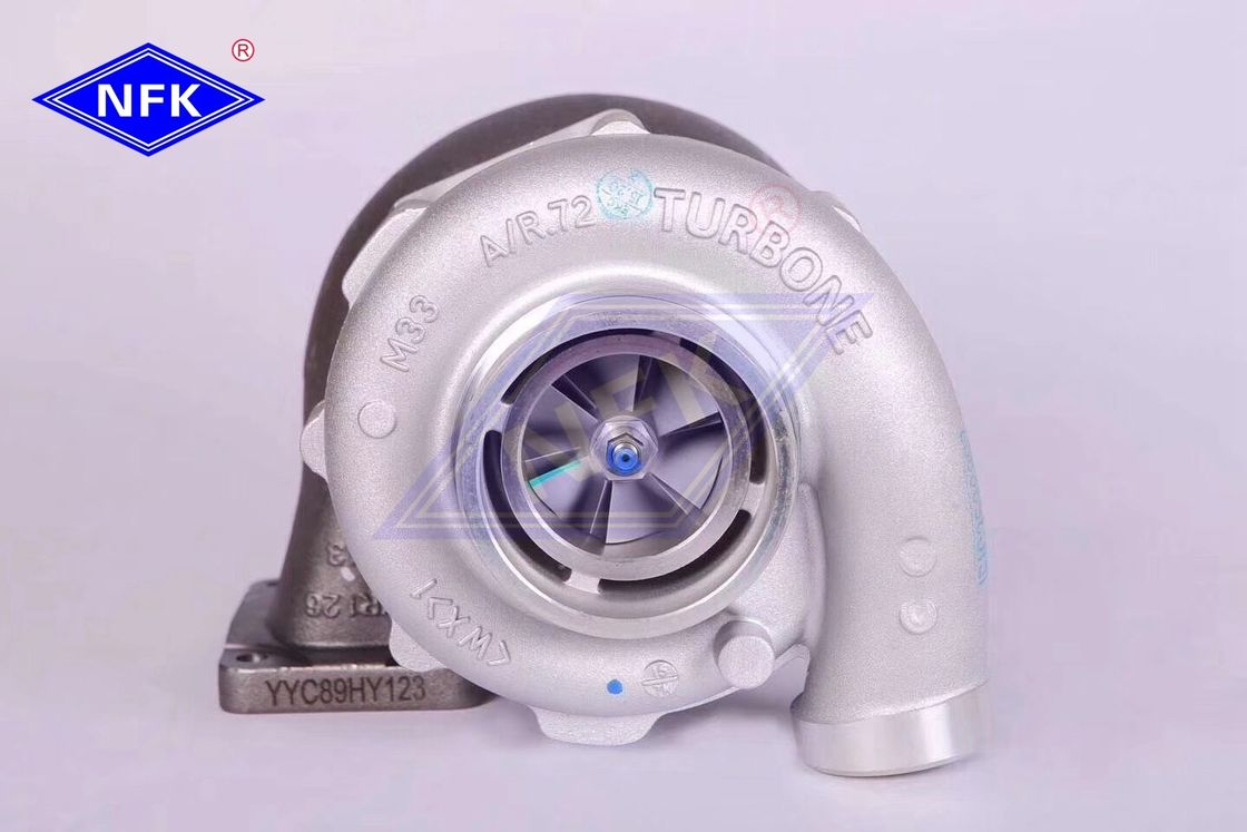Doosan Spare Parts Excavator D2366 Engine Power Turbo Charger DH420-7 DH380-9DH370-7