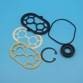 Rubber Hydraulic Pump Seal Kits Oil seal gear Pump Kit PC200-1 U 35 MPa Pressure