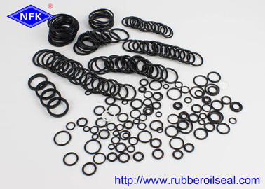 China High Pressure Hydraulic Pump Seal Kit For Caterpillar E320C E330C Type factory
