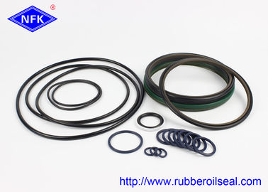 China Durable Breaker Seal Kit For Hydraulic Loader / Rotary Drilling Rig / Excavator factory