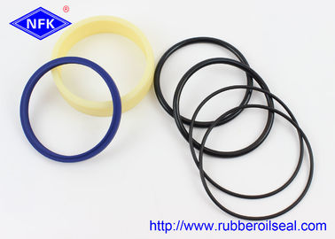 China PU 93A NBR 90 Hardness Excavator Seal Kit For Kobelco SK200 SK230-6 SK250 SK260-8 factory