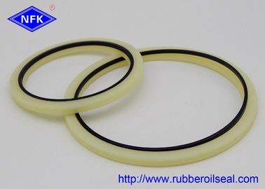 Polyurethane Hydraulic Rod Seals , Piston Rod Seal FQ0259-F5HBY Oil Cylinder Applied