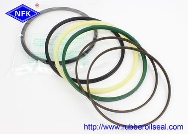 China Hydraulic Breaker Seal Kit , MKB250  Hydraulic Cylinder Repair Kits Wear Resistant factory