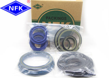 China ATLAS 742-1238 O Ring Mechanical Seal Kit NBR PU TPFE Material Wear Resistant factory
