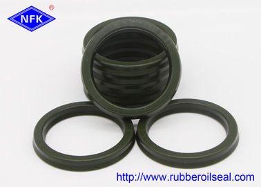 China Heat Resistance Paint Hydraulic Piston Seals / Mechanical Seal factory