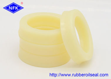 China Polyurethane Hydraulic Rod Seals , Rod Wiper Seals FU0364-F0 IDI With Enough Inventory factory
