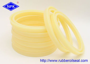 China Durable Hydraulic U Cup Seals FU0985-F3 FU0985-F0 IDI Medium Sliding Resistant factory
