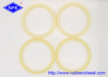 China Durable Polyurethane Hydraulic Rod Seals For Heavy Load Hyro - Cylinder factory