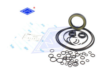 China High Temperature Resistant Hydraulic Pump Seal Kits For K3V112DT NBR TCN AP2668 / Cylinder Oil Seal factory