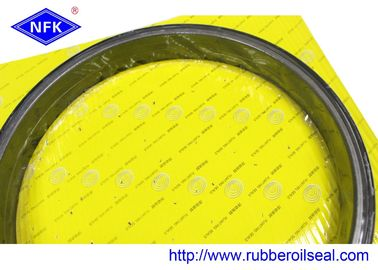 China Dust Wiper O Ring Oil Seal Rubber Material R2500 Water Media Sealing Long Lifespan factory