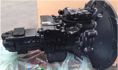 China Komatsu PC Excavator Hydraulic Gear Pump Metal Material New Condition Durable factory