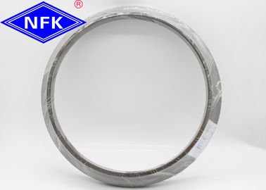 China Excavator Floating Oil Seal Rubber Material Wear Resistant With Enough Inventory factory