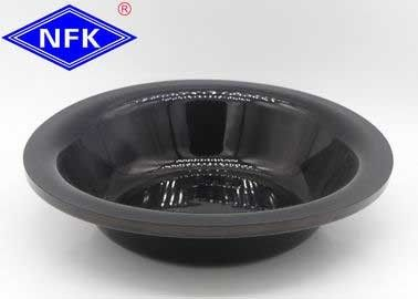 China RH125 Silicone Rubber Diaphragm 20 MPa Pressure 178*35mm High Pressure Resistant factory