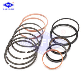 China High Pressure Resistance Main Cylinder Seal Kit For Zoomlion 37 - 42m Concrete Pump factory