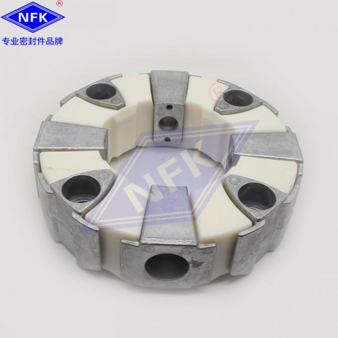 Excavator Hydraulic Pump Coupler 50H ASSEMBLY ( ASSY ) PET Material