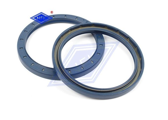 Blue Brown Skeleton Pump Oil Seal SIMRIT BABSL type 418622 with enough inventory