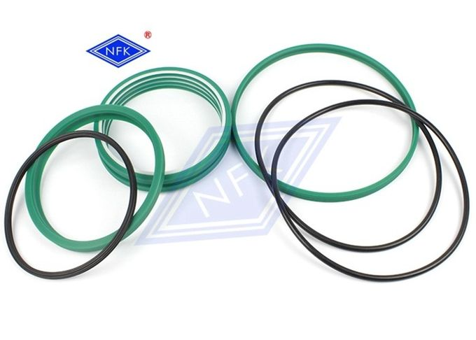 Control Valve Breaker Seal Kit , ATLAS C135 Boom Cylinder Seal Kit Long Life Time