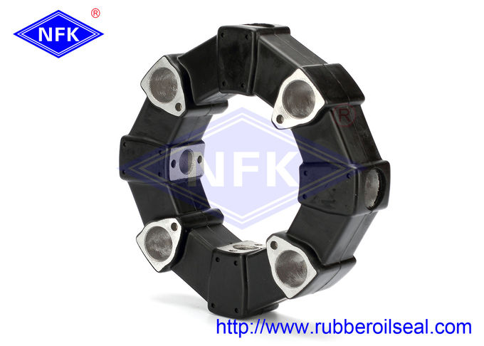 Excavator spare parts Coupling 50A  hydraulic pump rubber coupling KOMATSU